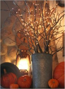 Easy Diy Decorations To Try This Fall Garfield Tower
